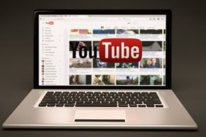youtubeの再生リストの設定方法